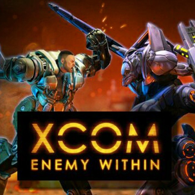 Image result for XCOM: Enemy Within