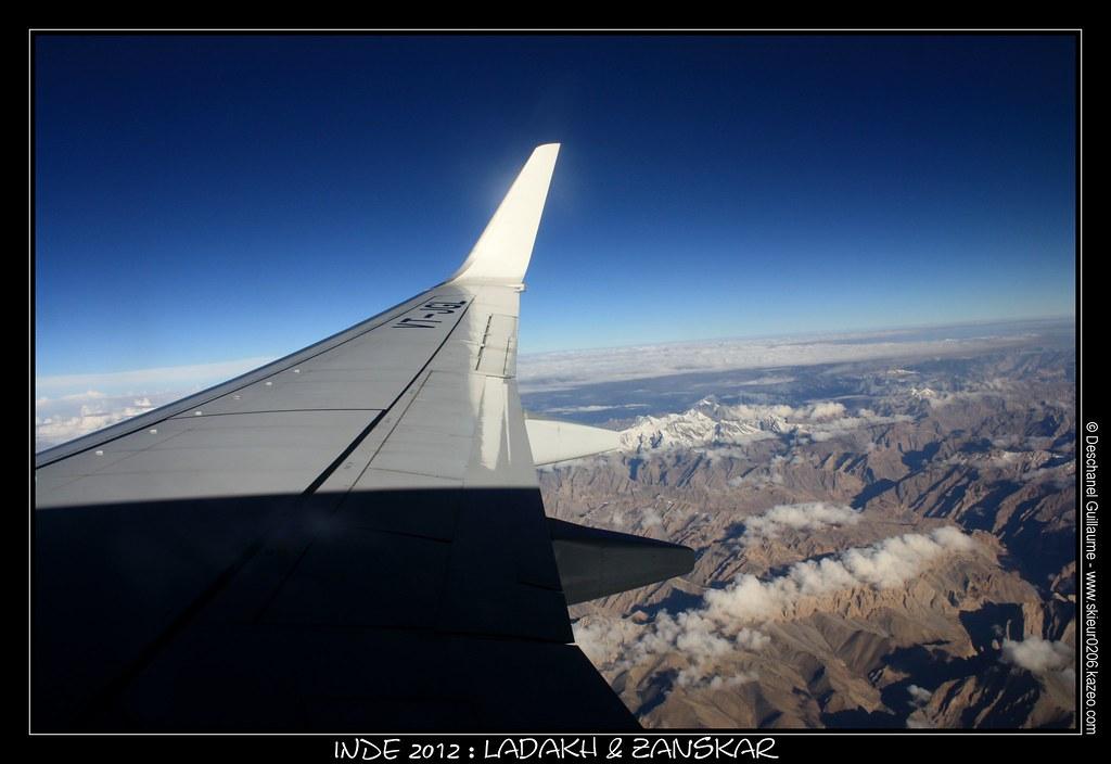 JOUR 26 : 22 AOUT 2012 : VOL LEH VERS DELHI & VISITE DE DELHI