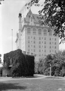 Fort Garry Hotel / Hôtel Fort Garry