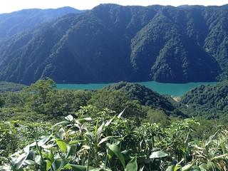 白山 平瀬道 白水湖   by ichitakabridge