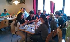 MVS 27.04.2013 Probewochenende in Montlingen
