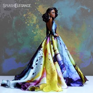 Splash Elegance | by davidbocci.es/refugiorosa
