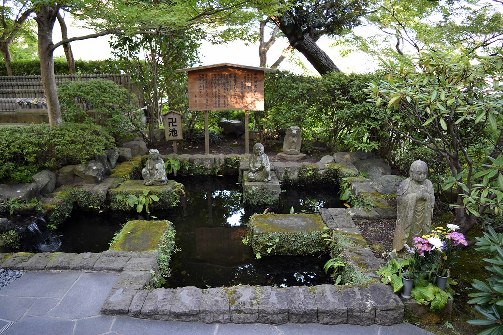More from Hasedera Temple