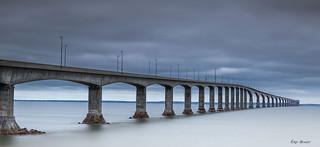 Pont de la Confédération. | by ebphotographie