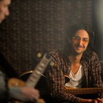 Thu, 23/04/2015 - 10:25am - Dawes Live in Studio A, 4.23.15 Photographer: Neil Swanson