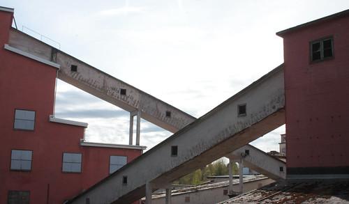 conveyor melt | by warpig corp