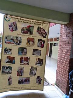 Altamirano - Centro de Atención a la salud