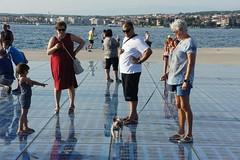 Zadar: Pozdrav Suncu