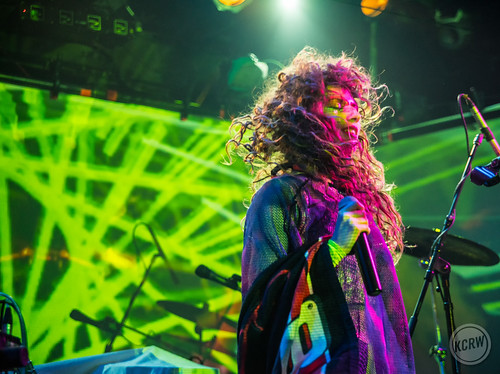 KCRW Presents Prince Rama at The Echoplex live on May 1st, 2015   by KCRW 89.9 FM
