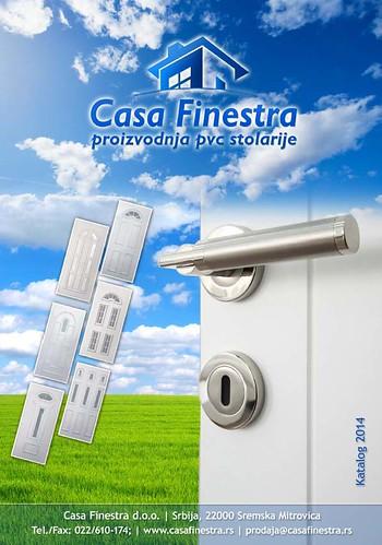 Casa Finestra Katalog 1 | by casafinestra