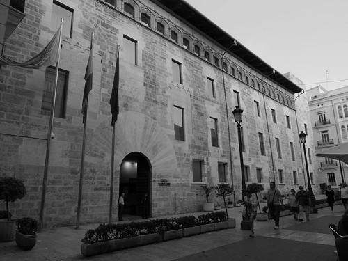 Corts Valencianes - 05 | by ajibars