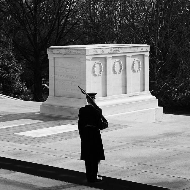 DC, Arlington 2013 #MemorialDay
