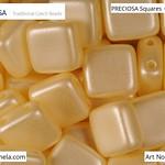 PRECIOSA Squares - 111 30 516 - 02010/25039