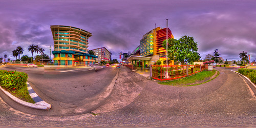 Surreal Suva Sunset Stroll - virtual reality tour in description   by Nick Hobgood - Amphibious photographer