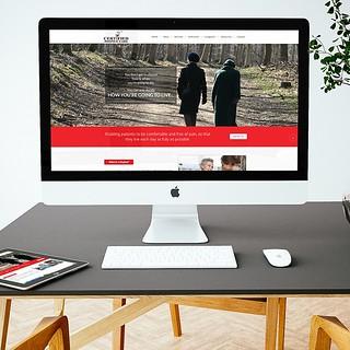Launched new site certifiedhospicecare.com👍👍 #webdesign #websitedesign #wordpress #graphicdesign #logodesign #socialmediabranding #socialmedia #webhosting #googleapps #seo #ppc #marketing #printing #glendale #caspianservices | by caspianservices