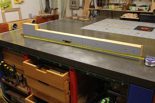 Continuous Router Table Fence 01 Verysupercool Tools
