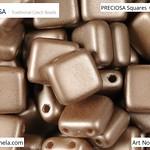 PRECIOSA Squares - 111 30 516 - 02010/25005