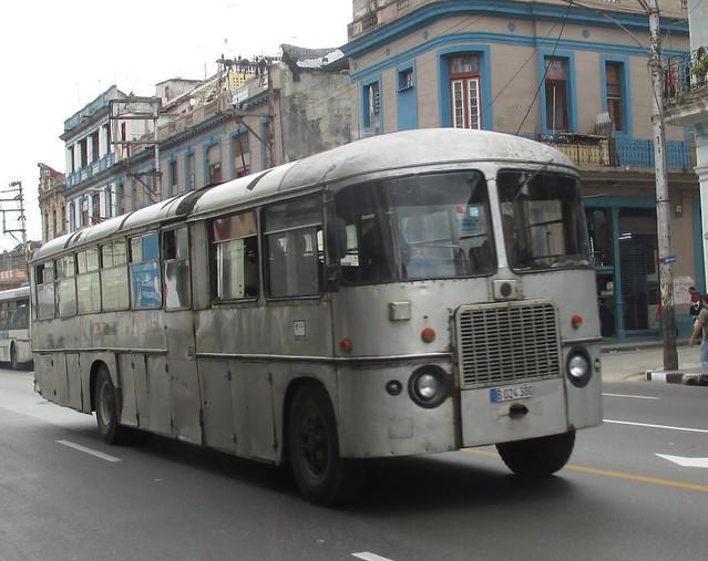 Ex-Empresa Fernandez-B 024 380