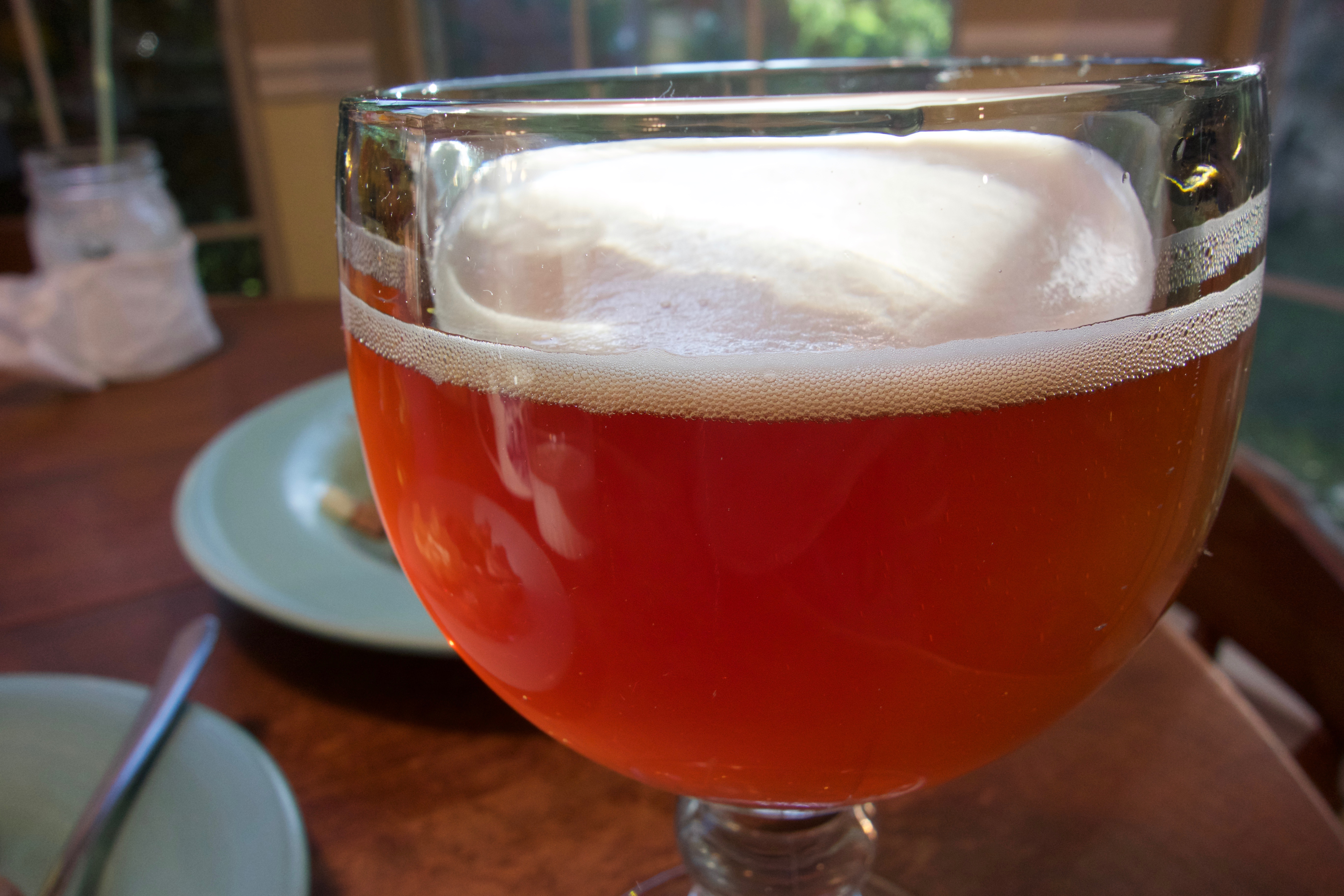 Shannon Irish Red Beer
