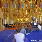 Lucia en el Norte de Tailandia, Viajefilos 013