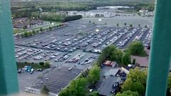 Kings Dominion Parking Lot