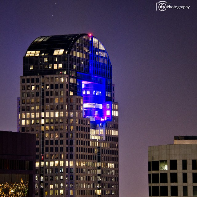 Chase Lights