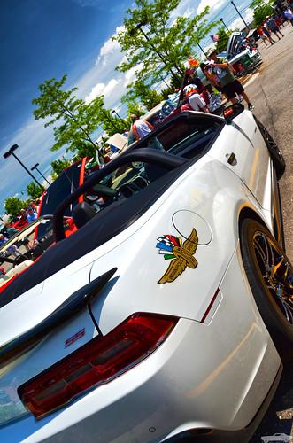 2014 Chevy Camaro RS/SS Photo