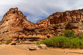 Johns Canyon Panorama | by IntrepidXJ