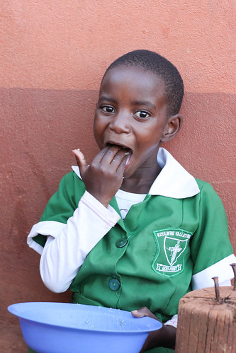 FMSC Distribution Partner - Swaziland | by Feed My Starving Children (FMSC)