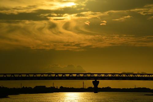 Golden Morning / 金黃色的早晨 | by Clark5262