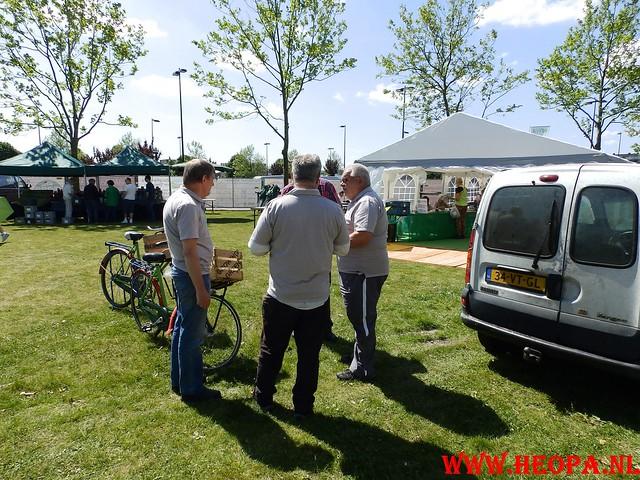 2015-06-04           3e dag      Almeerdaagse     25.5 Km (3)