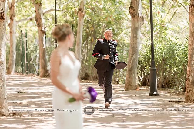 BODA {Pedro+Paz}. © Sensuum Boutique Fotógrafos de boda en Extremadura.