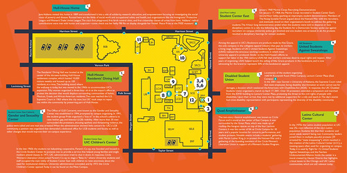 ALTour UIC 2015 - Map | by Museum and Exhibition Studies at UIC