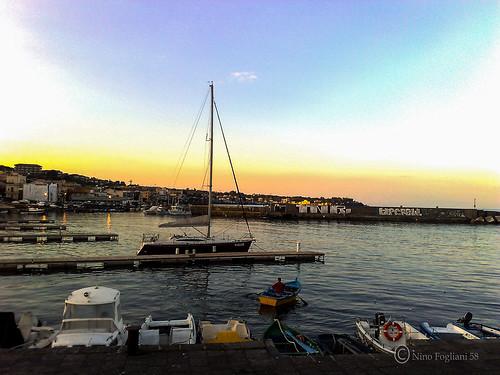 Aci Trezza (Sicily) - Il Porto