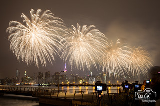 Macy's 4th of July Fireworks Show 2016