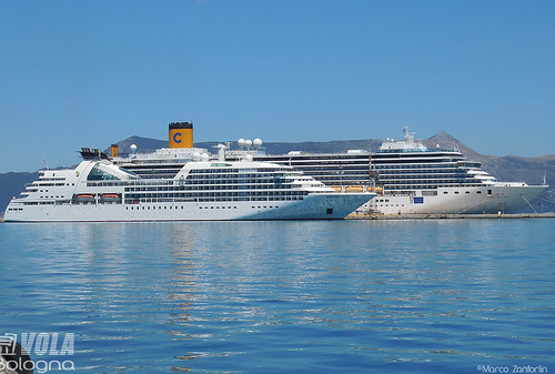 Cruises | by Marco Zanforlin