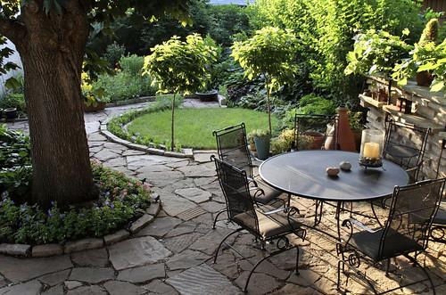 Egy szép térburkolat kertje ékköve lehet!