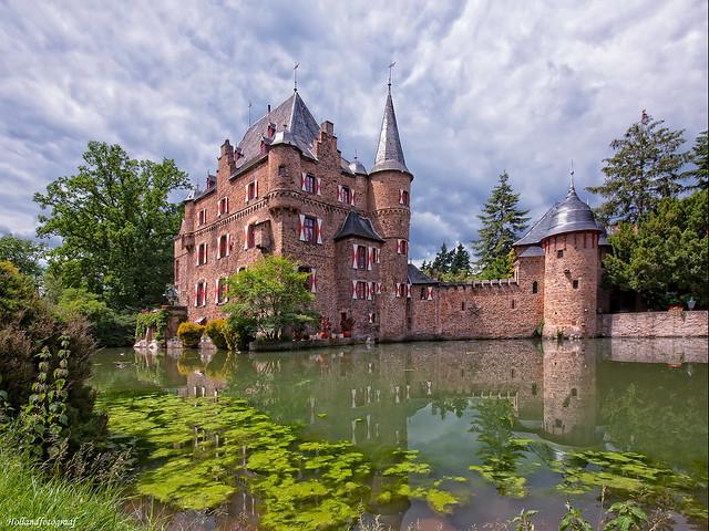 Satzvey Castle