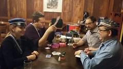 Spielestamm - Mehrfärber 26.2.16