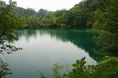 Plitvička jezera: Upper Lakes