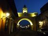 Antigua Guatemala, Arco de Santa Catalina, foto: Petr Nejedlý
