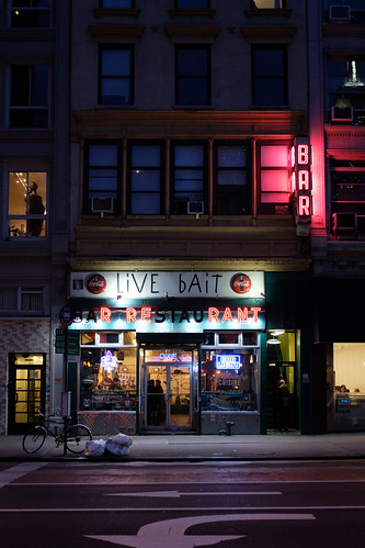 Live Bait | by Sean Davis