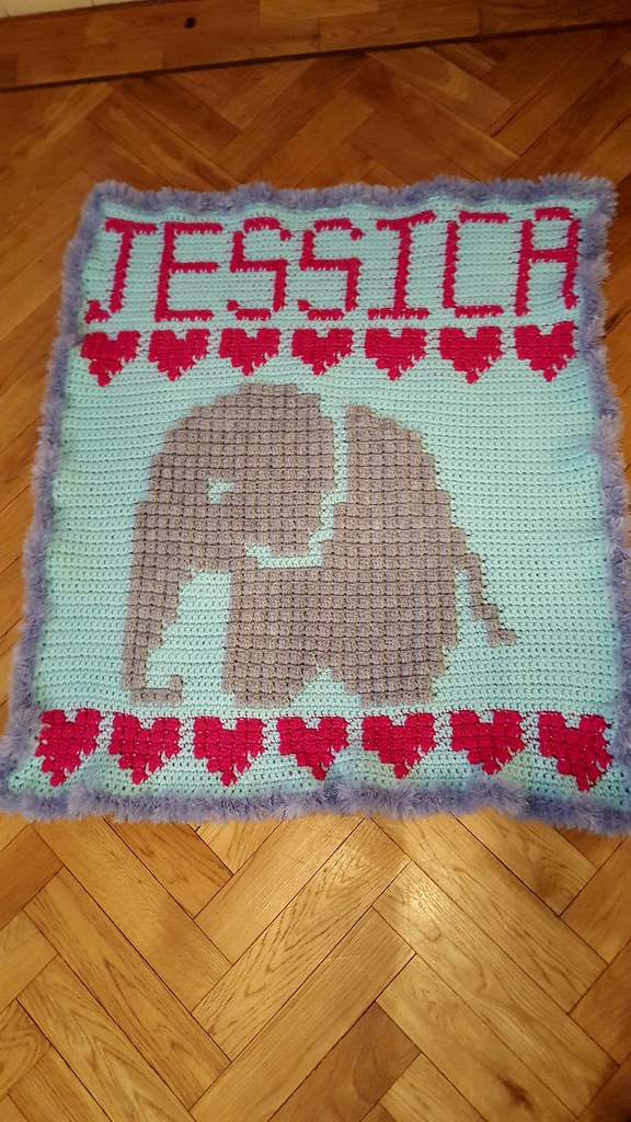 Elephant Nursery Rug For Baby Floor – Toqueglamour | 1024x576
