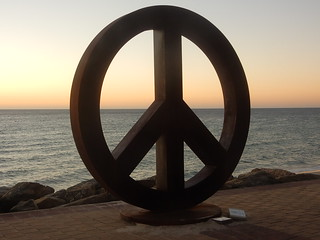 Peace on an Angle | by mikecogh