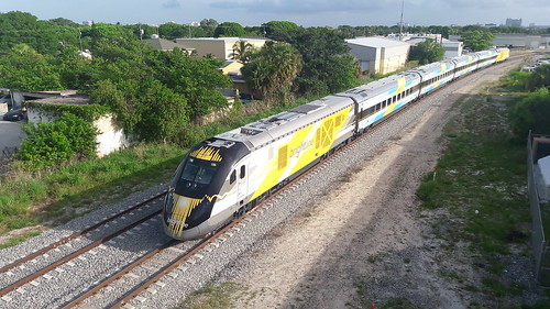 BrightLine test