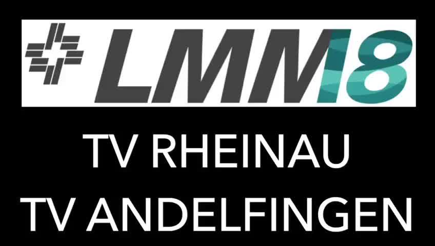 LMM 2018 in Rheinau