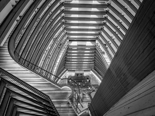 Atlanta Marriott Marquis Interior 2 | by Ed Rosack