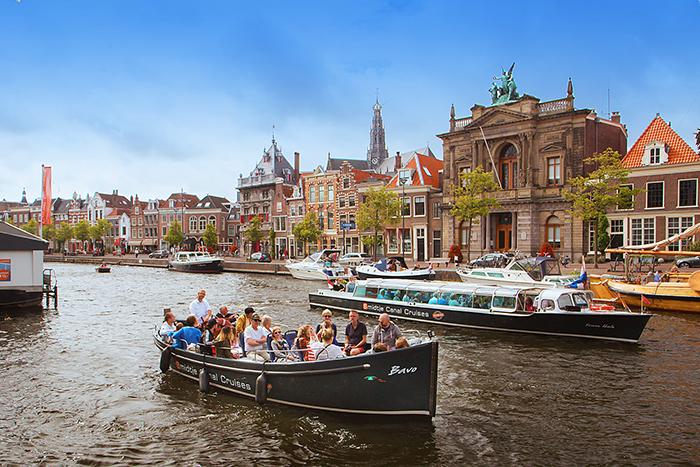Haarlem Smidtje