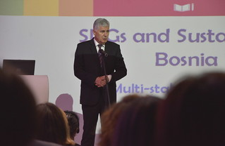 SDG Multi-Stakeholder Consultations in Bosnia and Herzegovina | by United Nations BiH