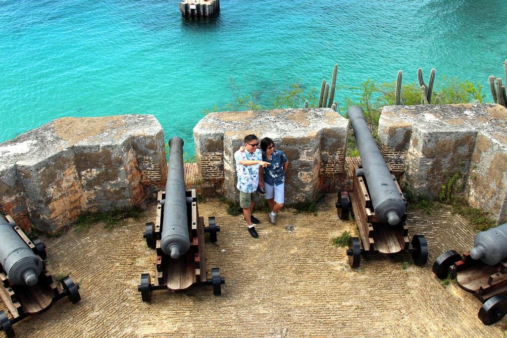 Hasil gambar untuk 4. Fort Beekenburg